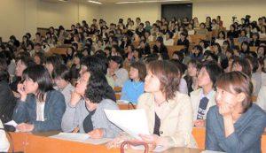 仙台研修会「楽しい実践性の高い食育教材とは」