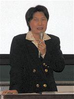 高橋千恵子さん