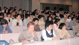 東京研修会「栄養・食教育の理論と実践」