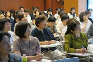 第15回総会、総会研修会が行われました